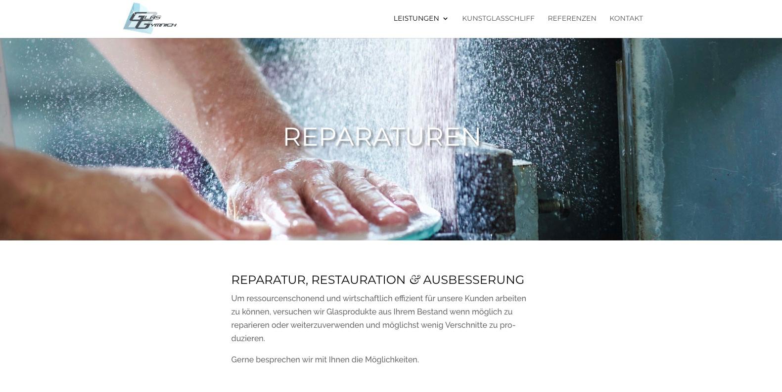 Bilderwelt-Entwicklung für Adesso Insurance Solutions